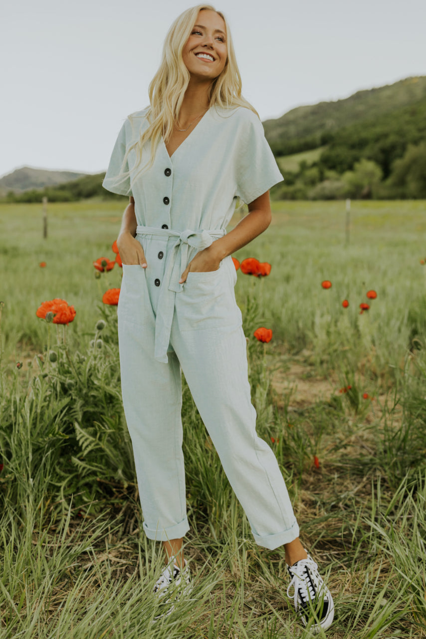 Jumpsuits for tall women | ROOLEE