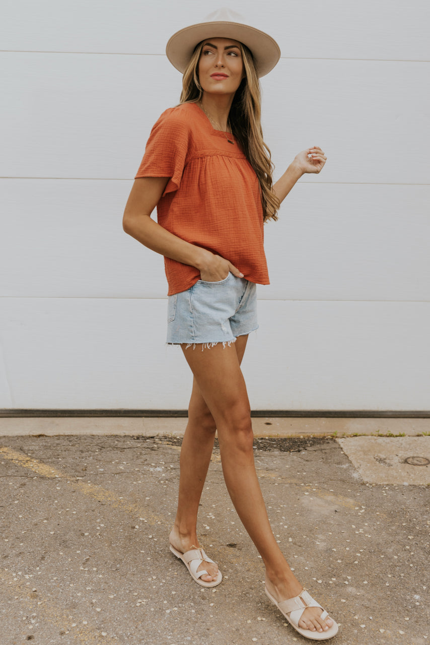 Cute and casual summer outfits | ROOLEE