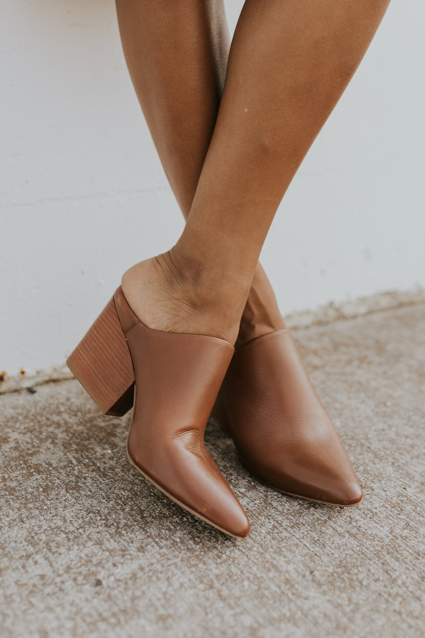 Casual sunday shoes for fall | ROOLEE