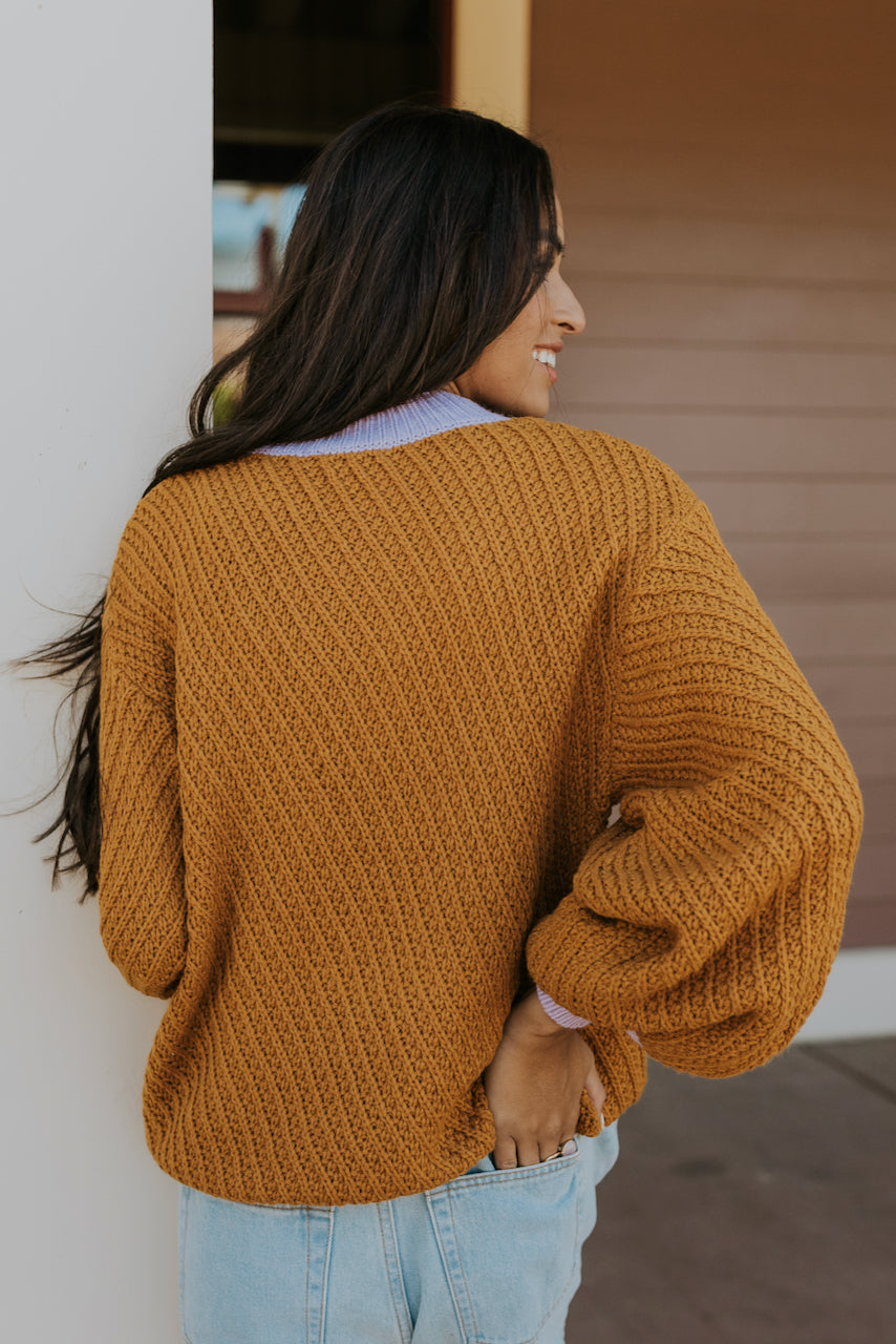 Fall Sweaters | ROOLEE