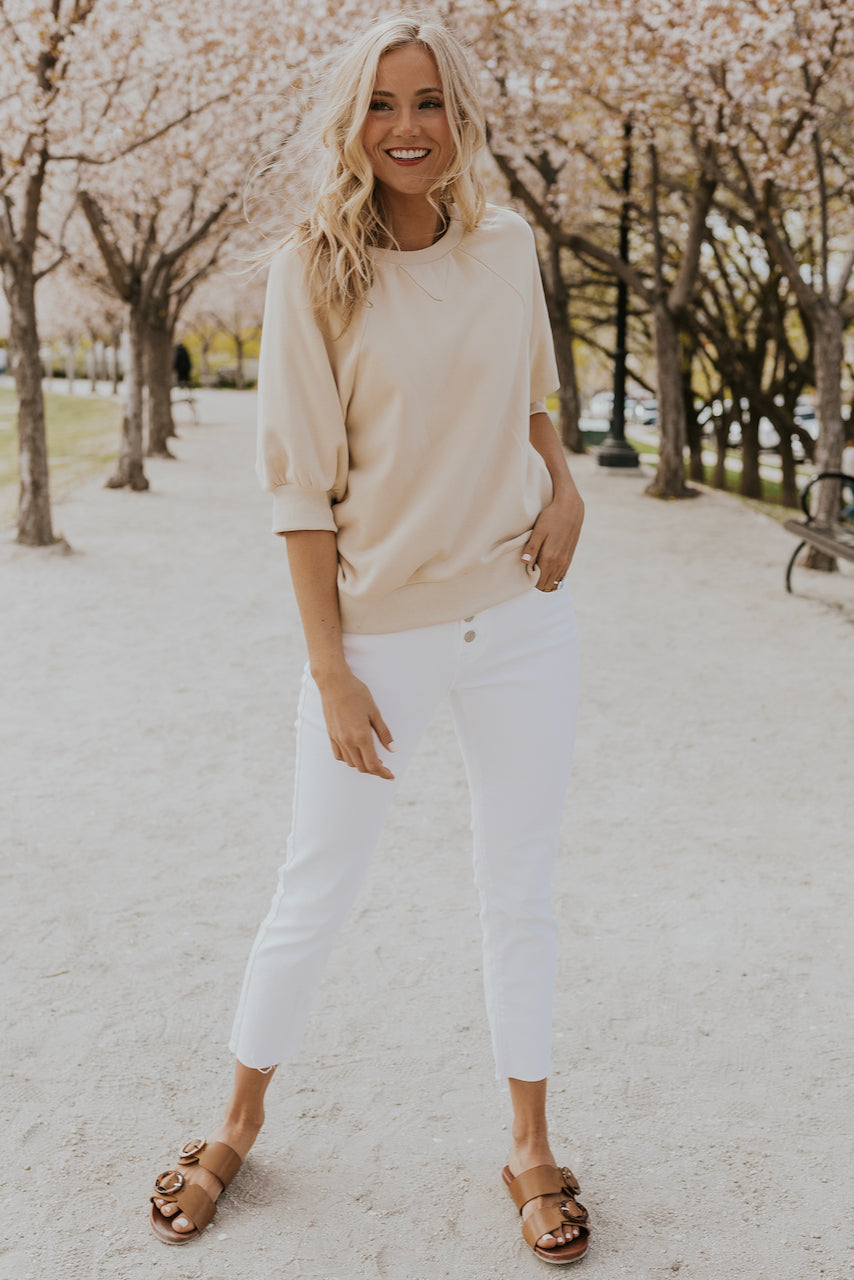 Modest Spring Outfits | ROOLEE