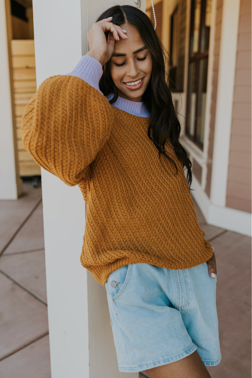 Sweater Weather | ROOLEE