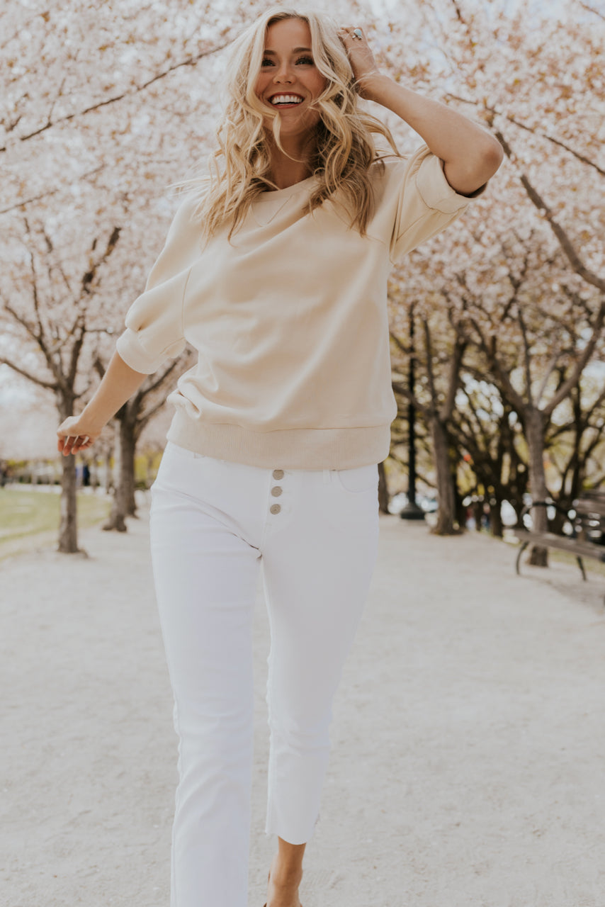 Cute Spring Outfit Inspiration | ROOLEE