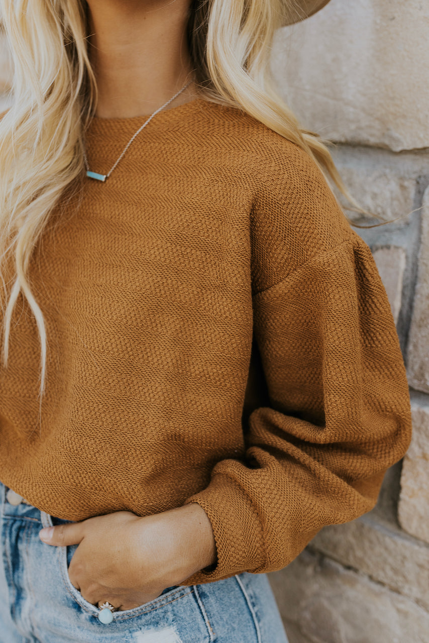 cute pullovers for fall and back to school | ROOLEE