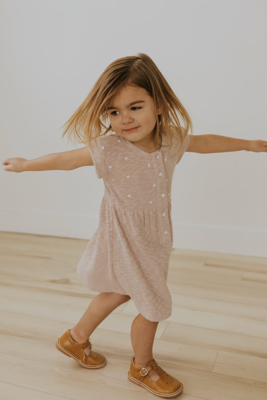 Little girls spring dresses | ROOLEE