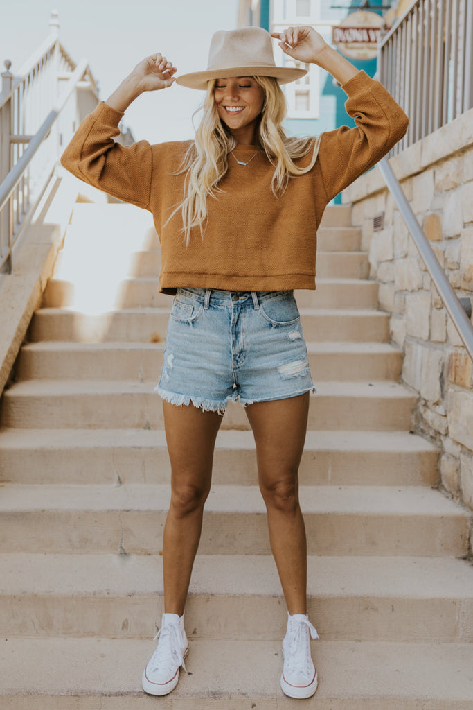 women's outfit inspiration for fall | ROOLEE