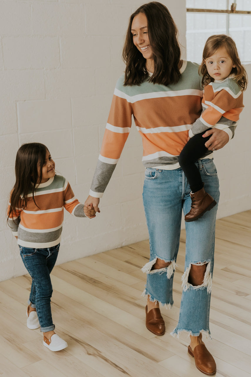 Mommy and Me Styles for Spring | ROOLEE