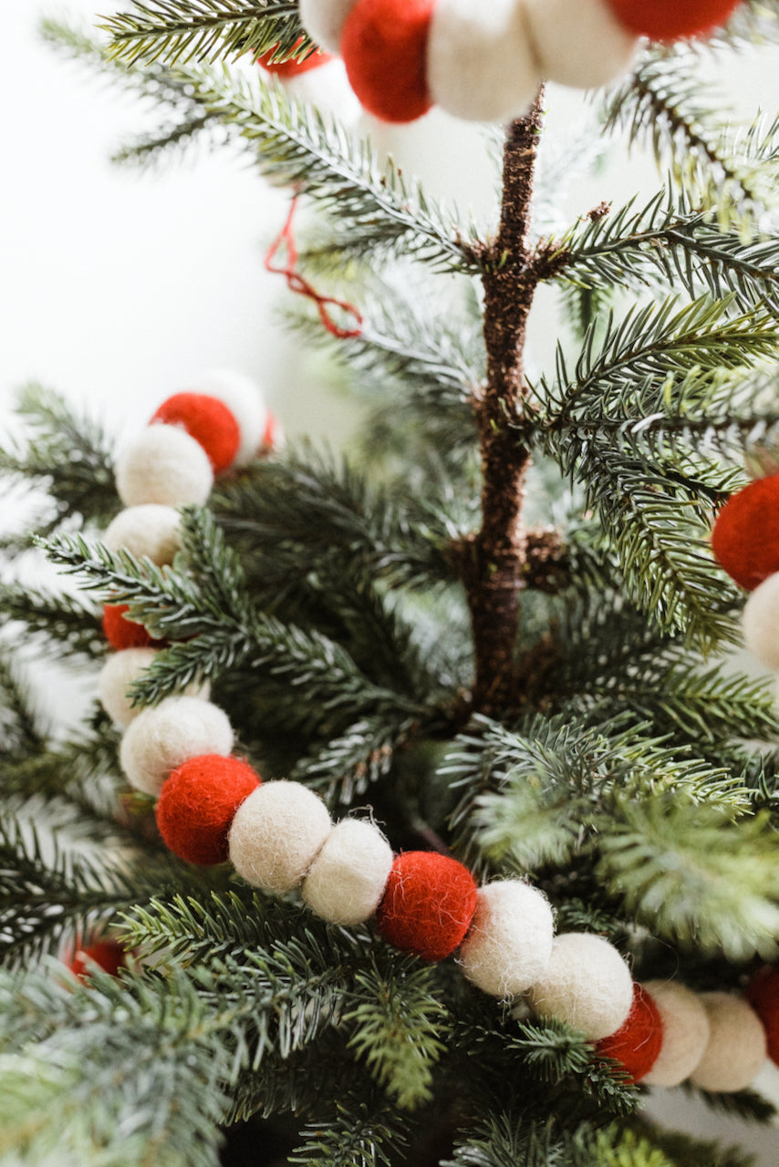 Holiday christmas tree decor | ROOLEE