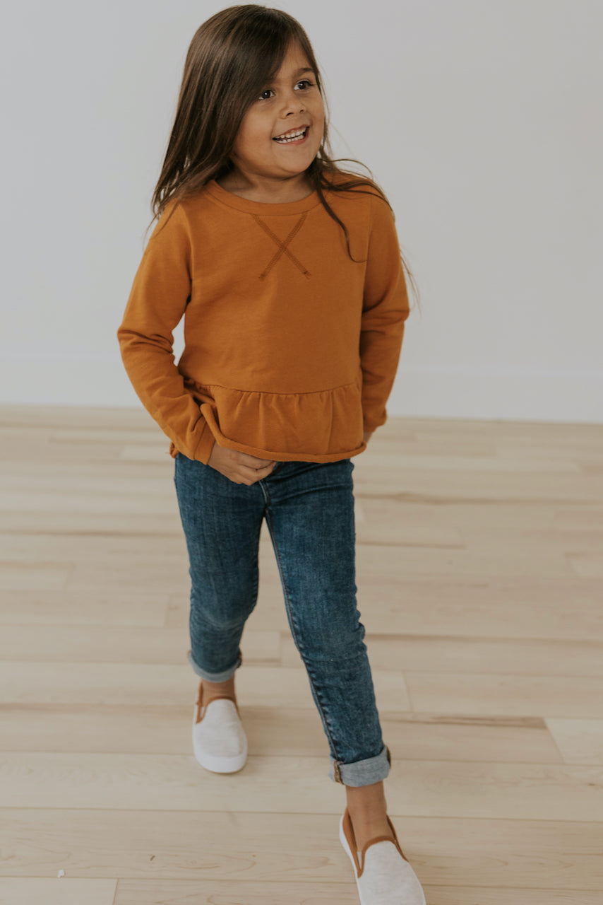 Winter kids clothes | ROOLEE