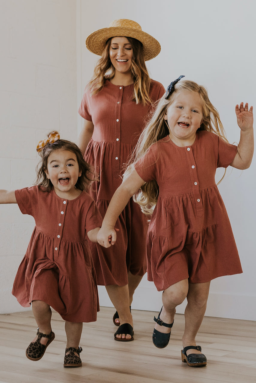Mommy and Me Easter Dresses | ROOLEE