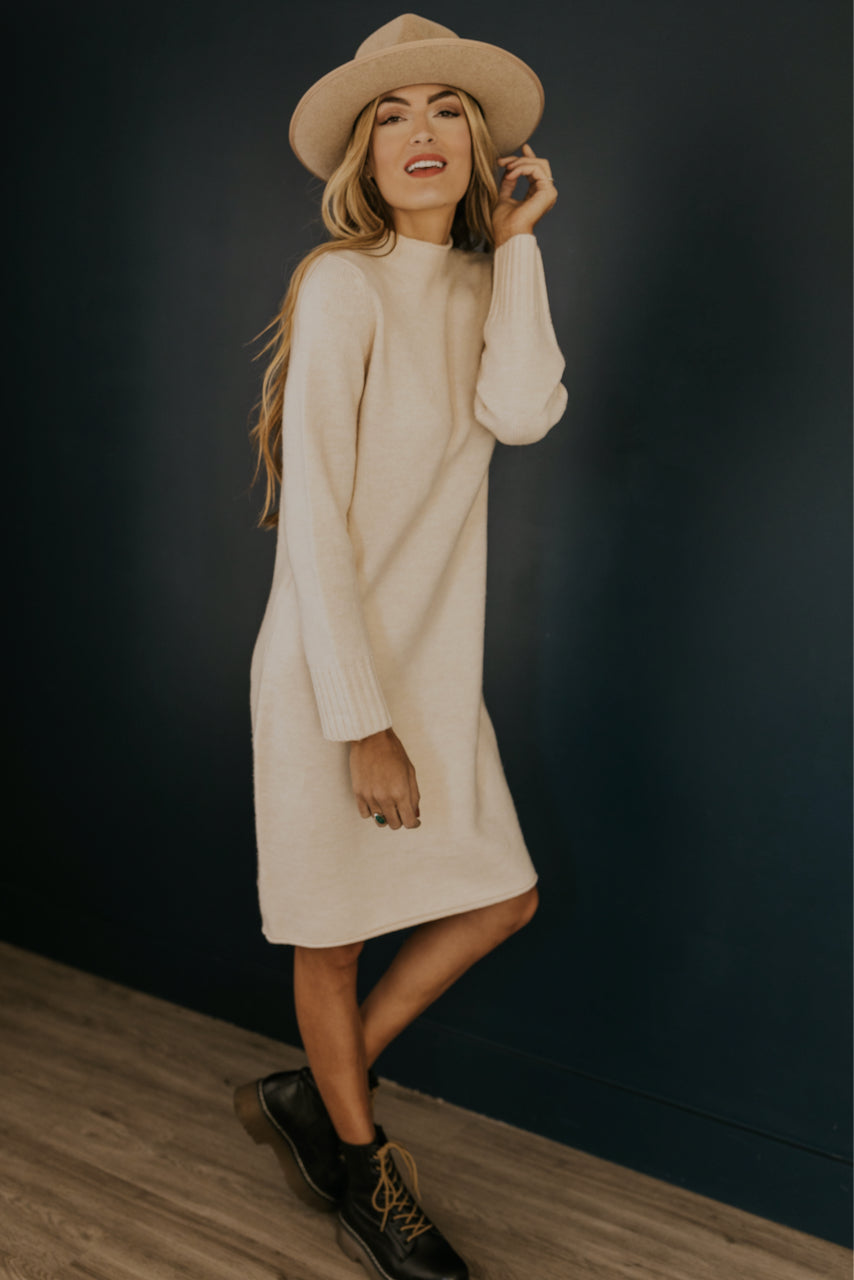 The Cove Casual Dress