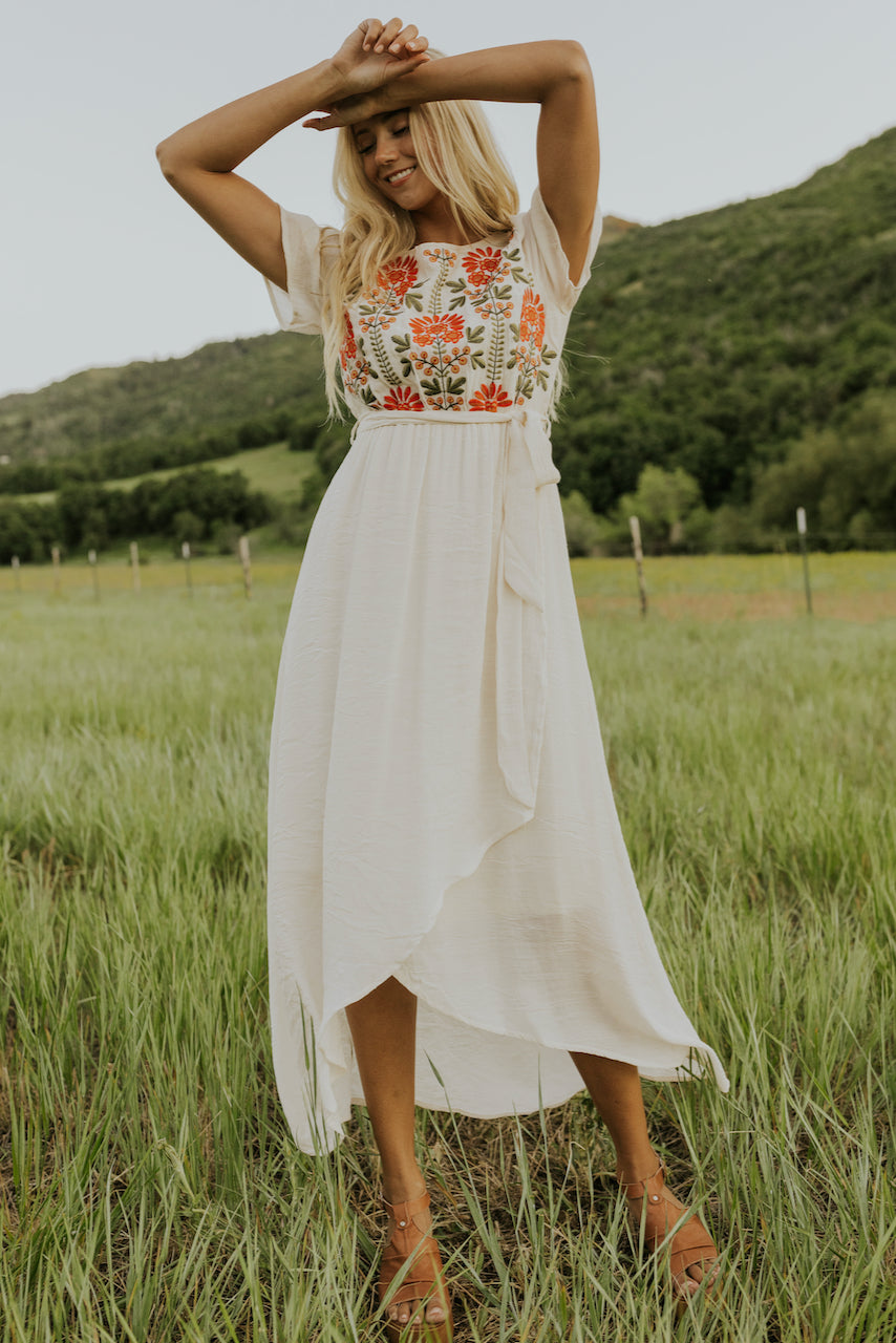 Maxi dresses for summer | ROOLEE