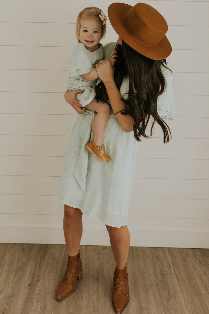 Kids Mommy and Me Dresses | ROOLEE