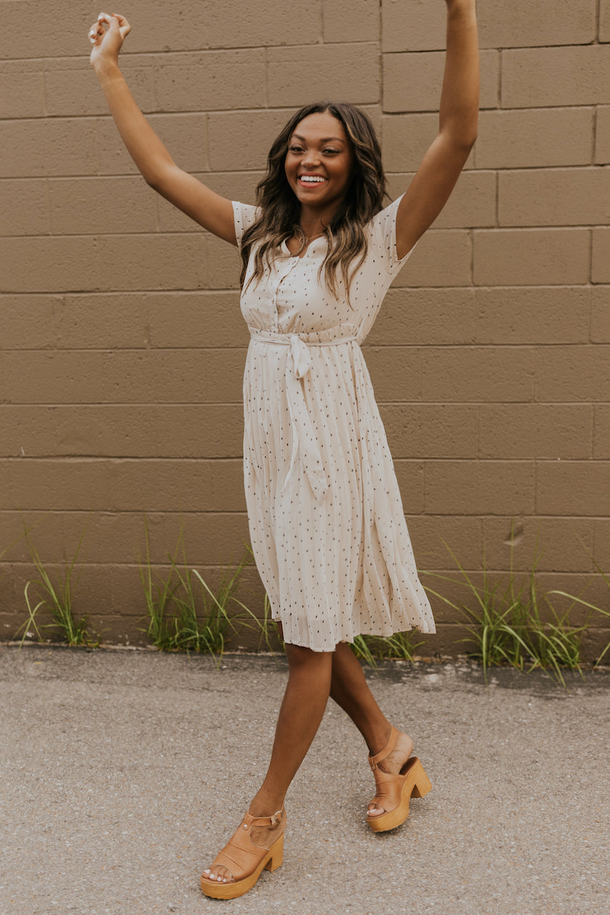 Cute modest missionary dresses | ROOLEE