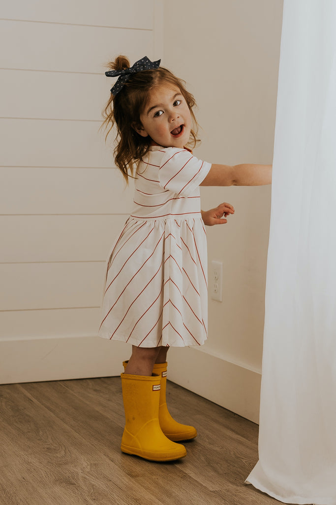 Online dresses for little young girls | ROOLEE