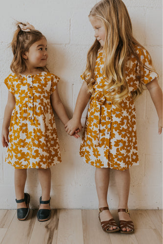 Matching Dresses for Sisters and Moms | ROOLEE