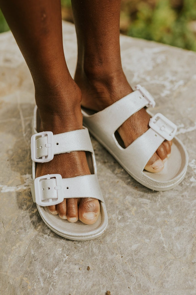 The Raphaelaa Sandals