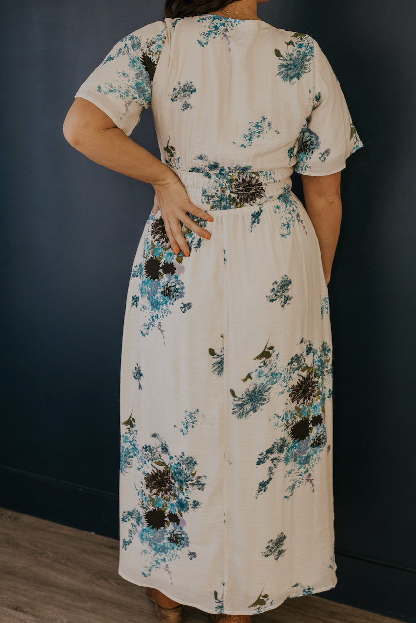 Spring maxi dresses | ROOLEE