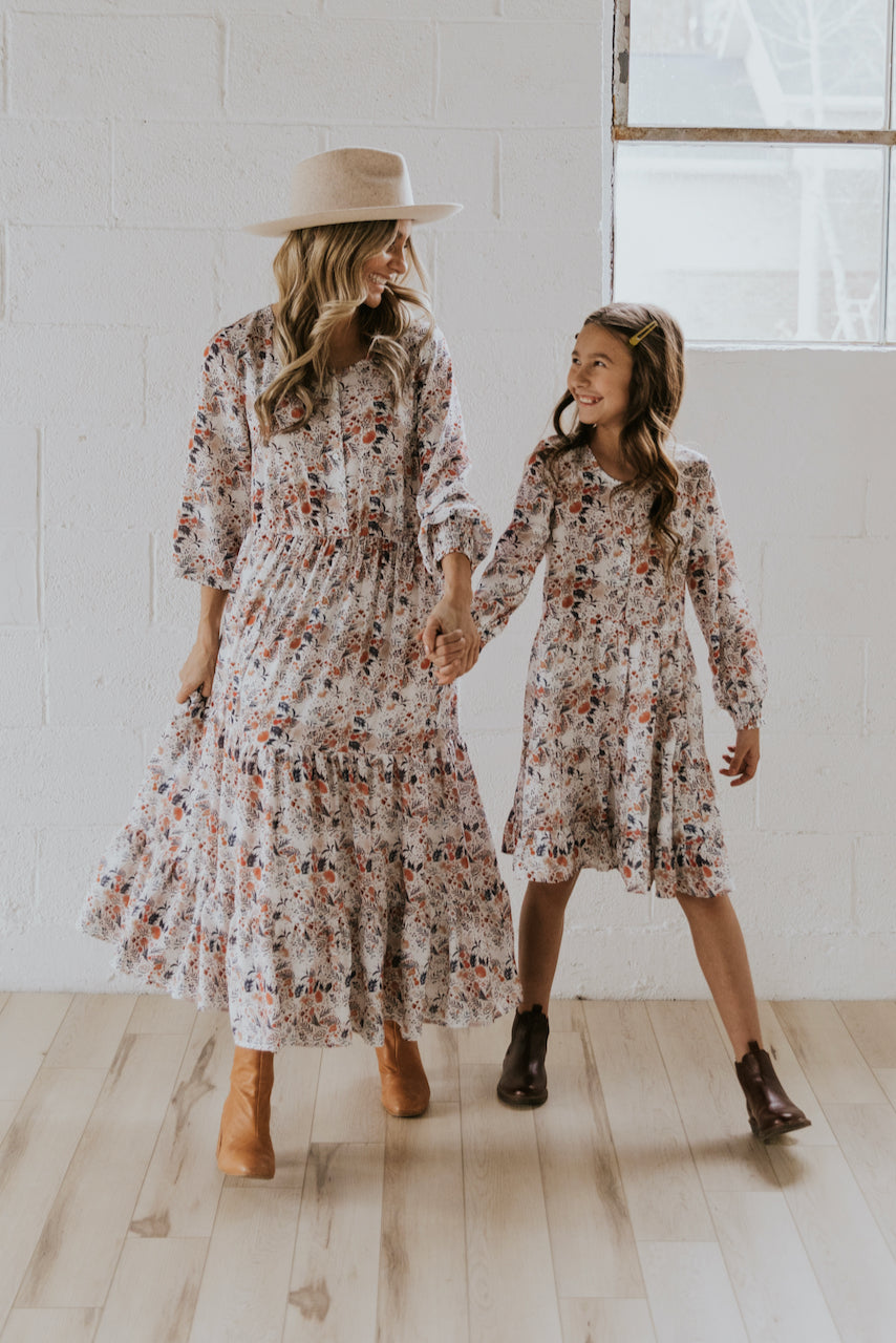 Mommy + Me Dresses | ROOLEE