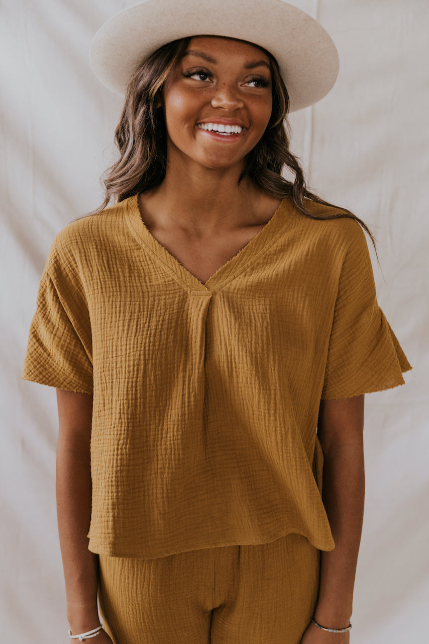 Women's Chic Blouses | ROOLEE