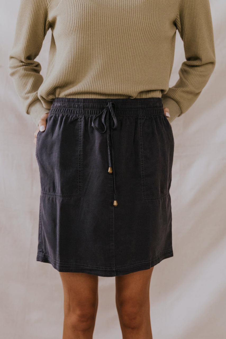 Neutral Skirts | ROOLEE