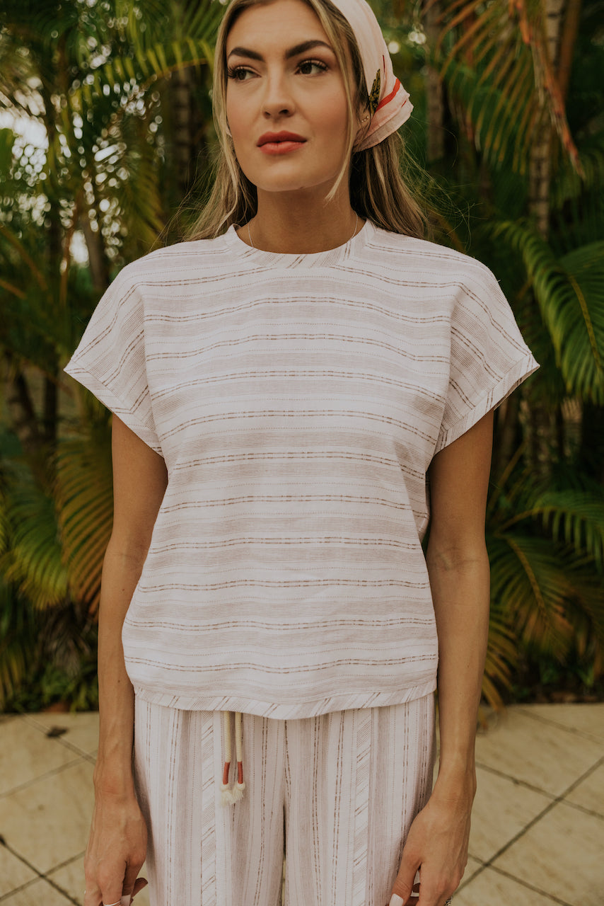 Striped Tops | ROOLEE