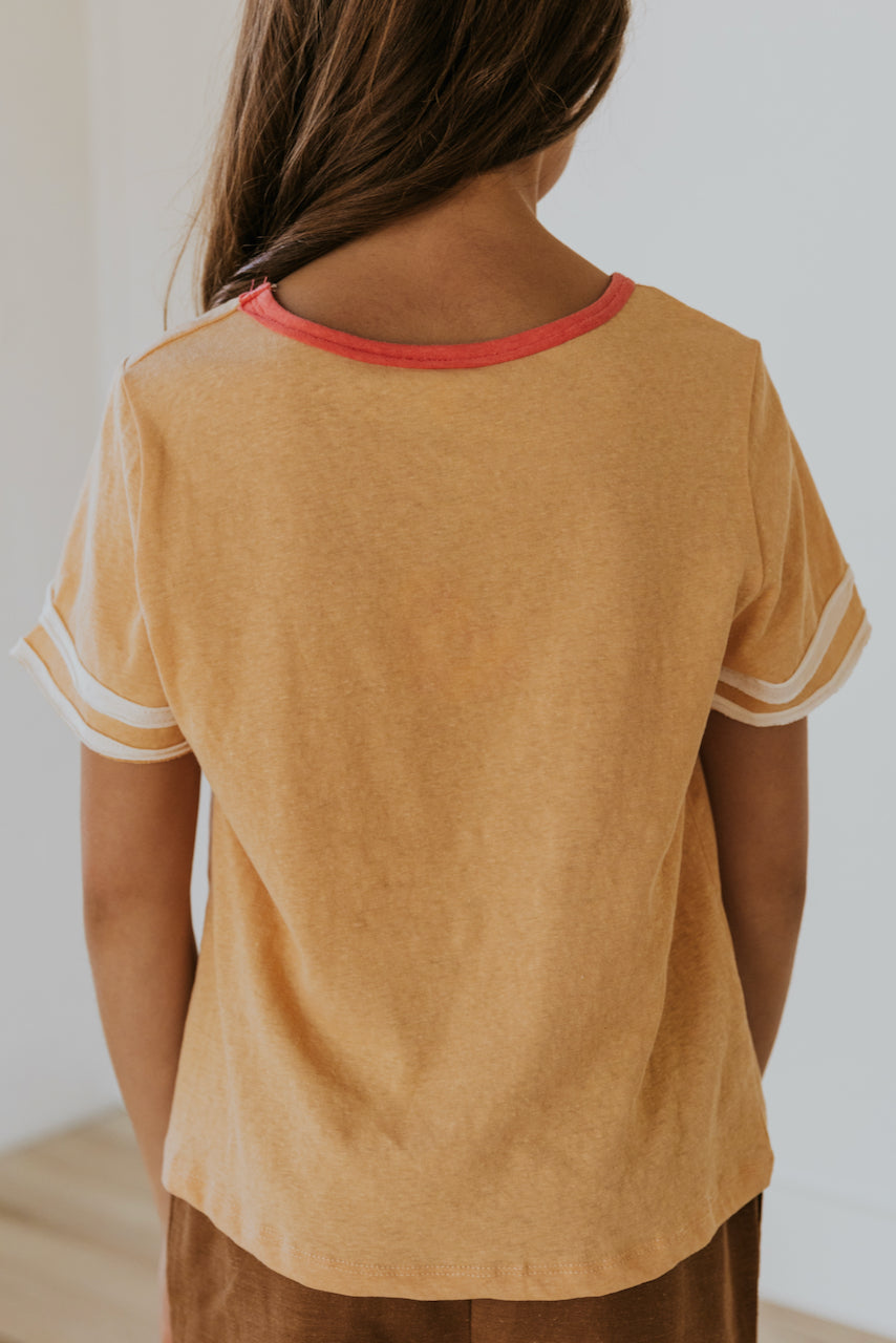 Kids Basic Tees | ROOLEE