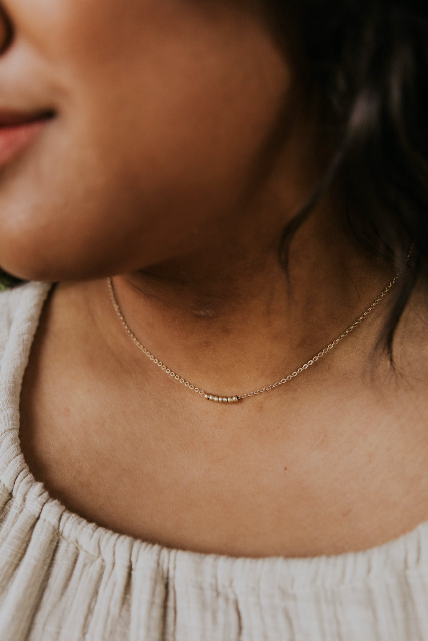 Everyday Necklaces | ROOLEE