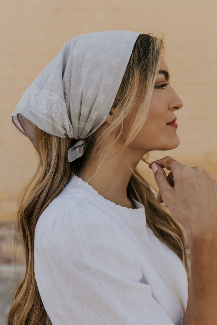 Women's Hair Scarves | ROOLEE