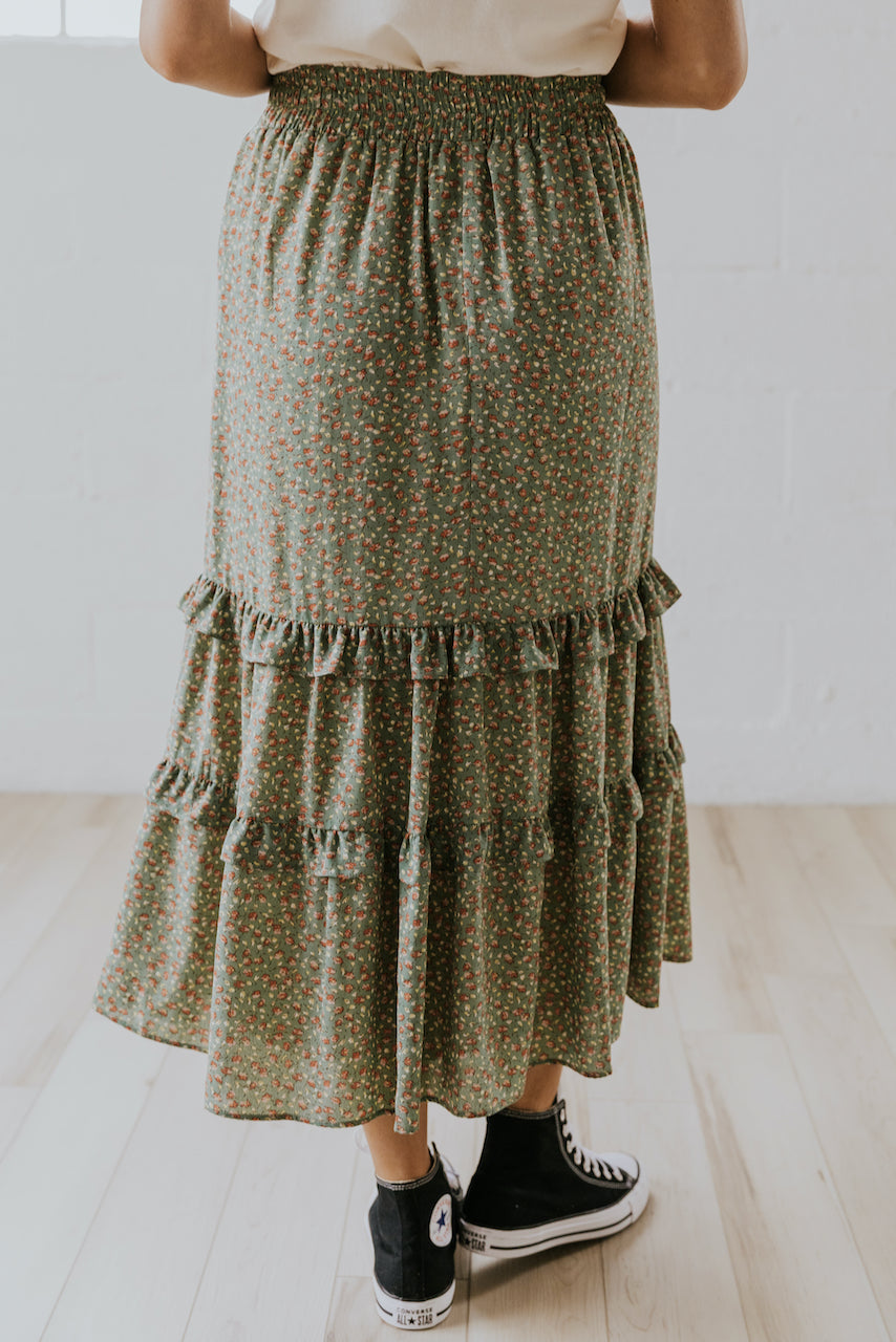 Chic Skirts for Spring | ROOLEE