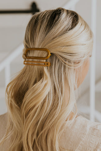 Hair Clips | ROOLEE