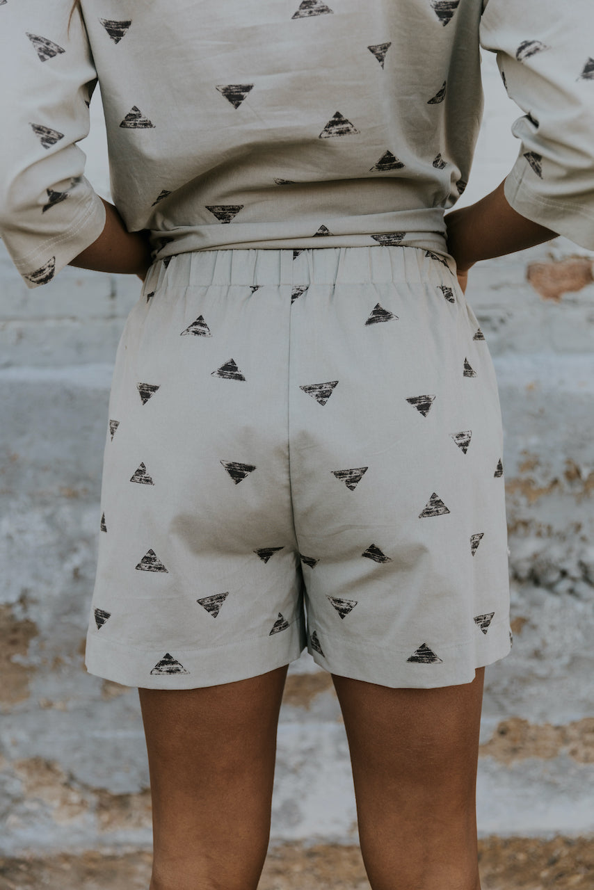 Casual Shorts | ROOLEE