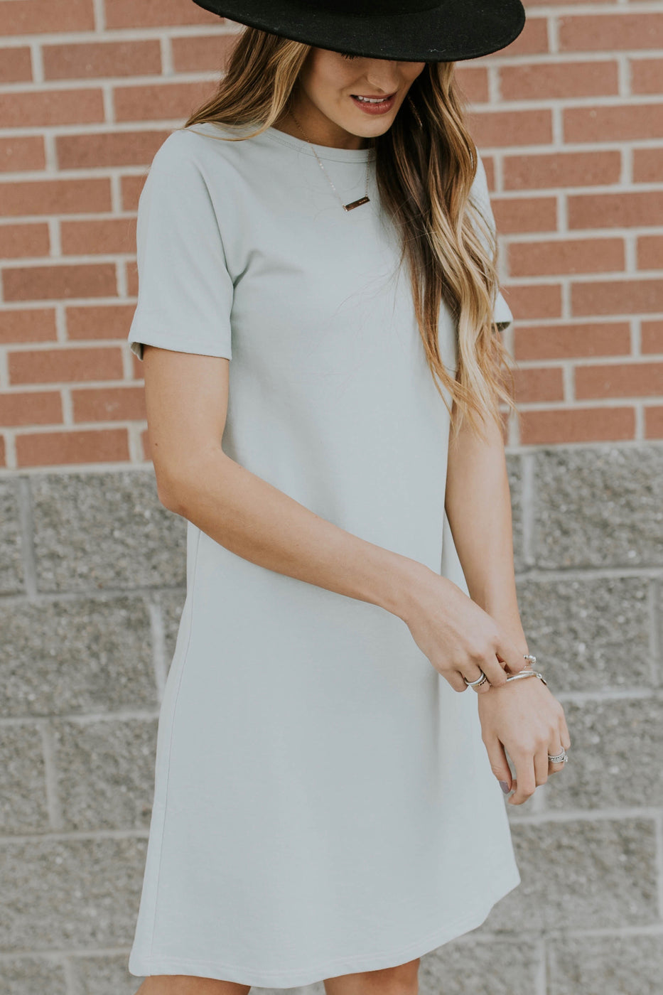 Ezra Pocket Dress