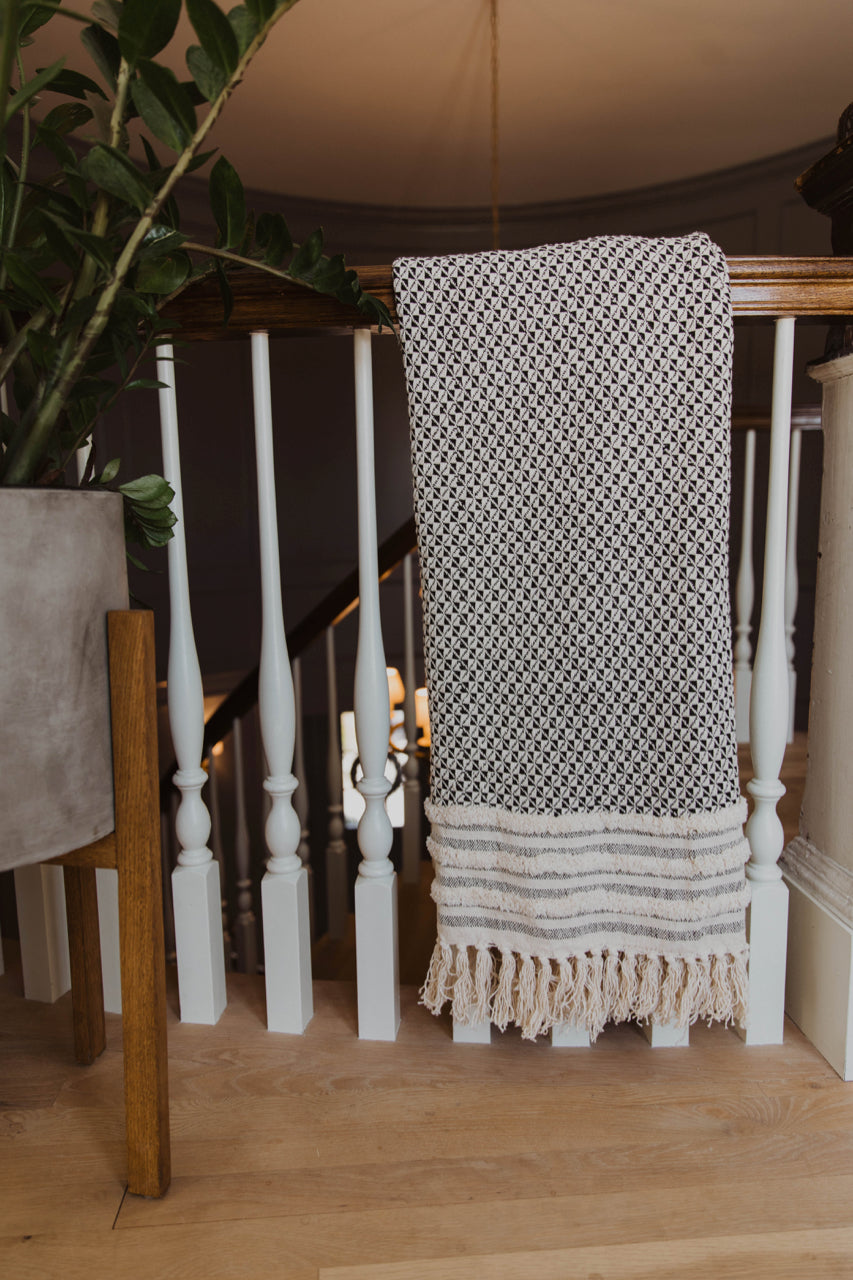Magnolia Home Throw | ROOLEE