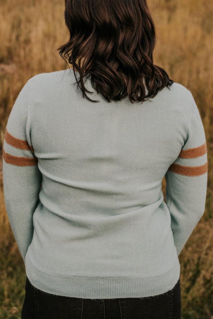 Long Sleeve Top for Winter | ROOLEE
