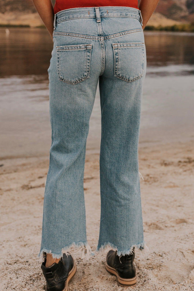 Free People Jeans | ROOLEE