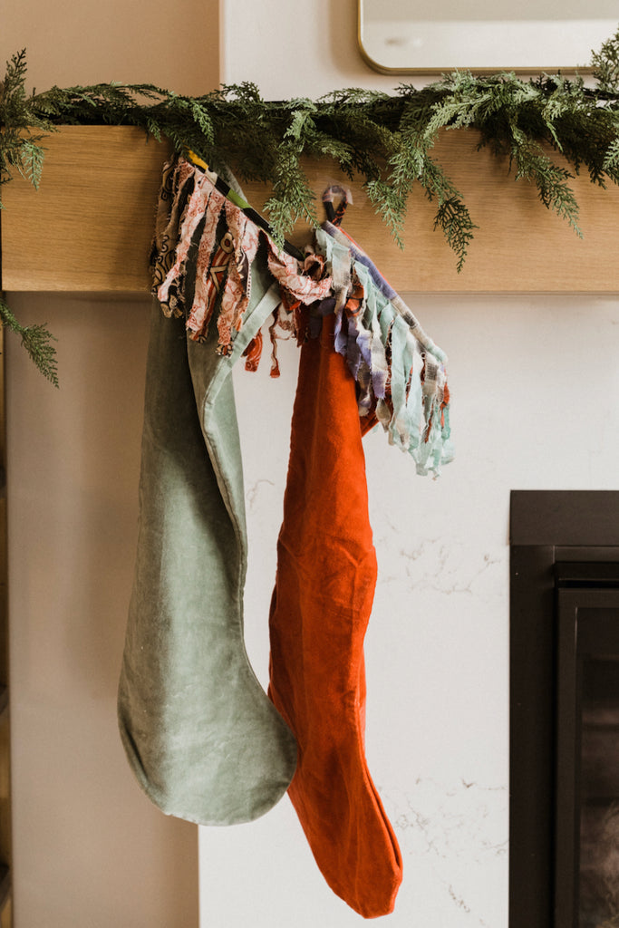 Christmas Stockings | ROOLEE