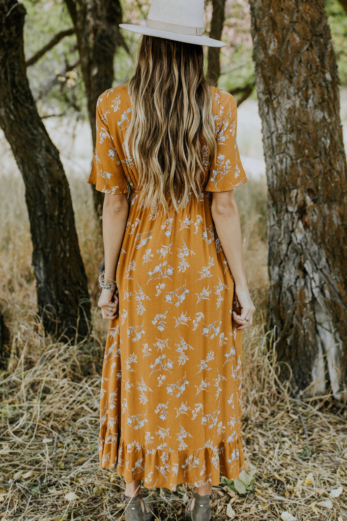 Dresses for Fall | ROOLEE