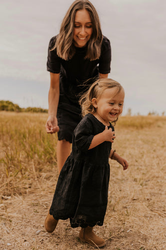 Mommy and Me Dress | ROOLEE