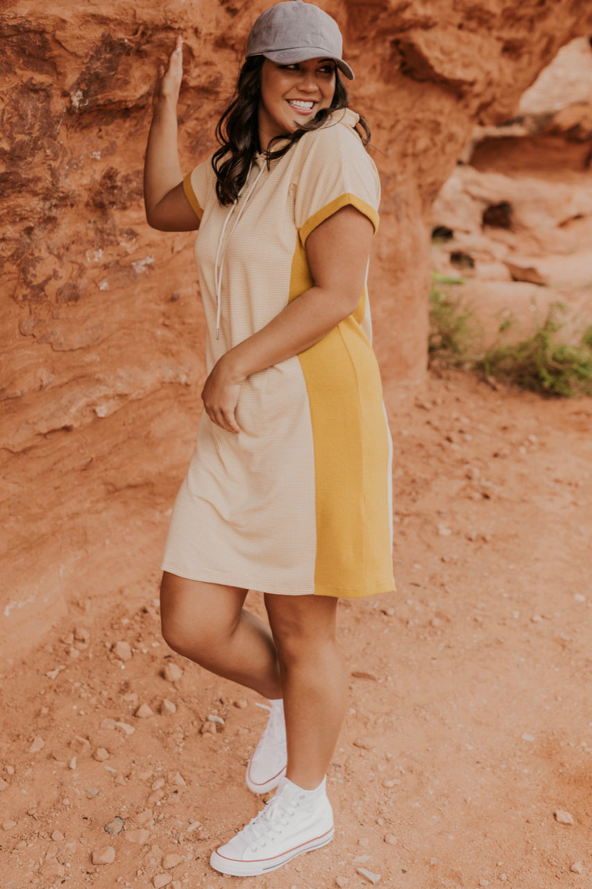 Casual Summer Dress | ROOLEE