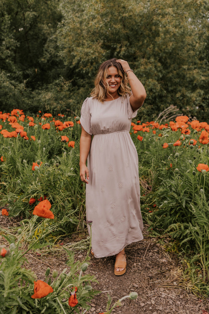Cute Dresses to wear to a Wedding | ROOLEE