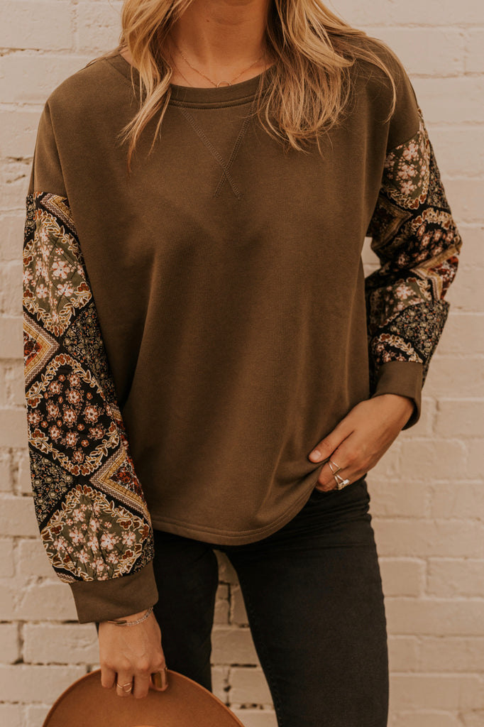 Fall Pullover | ROOLEE