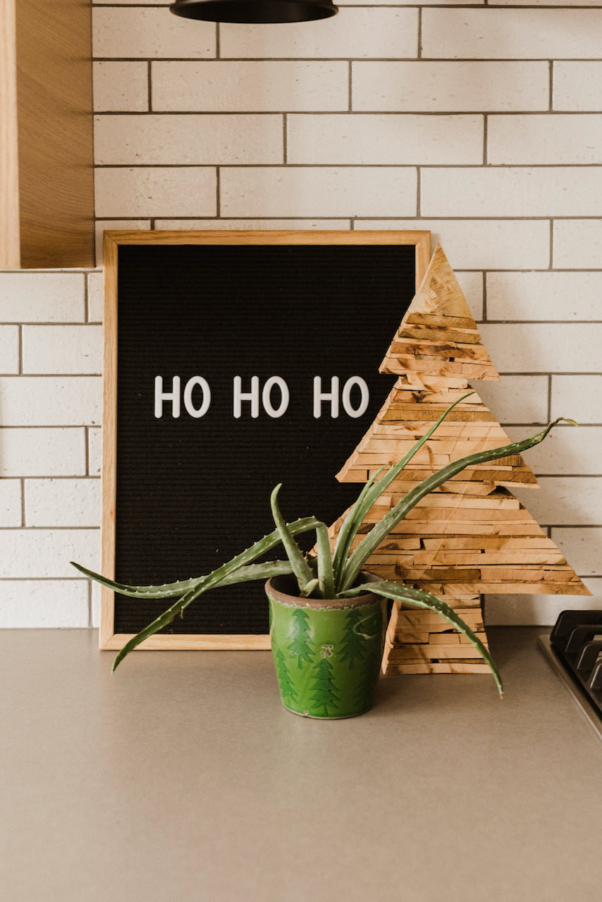 Holiday Home Decor Inspiration | ROOLEE