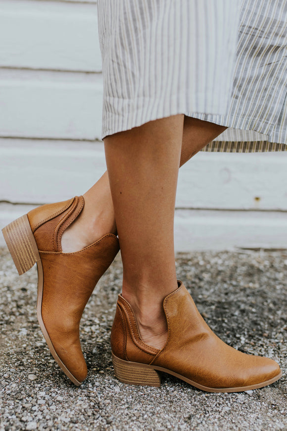 The Wynford Booties | ROOLEE