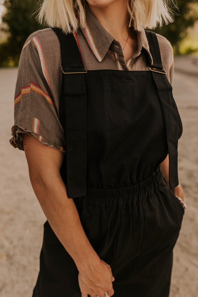 Adjustable Overalls | ROOLEE