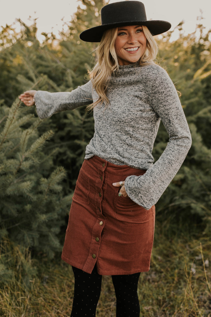 Winter Outfits for Women | ROOLEE