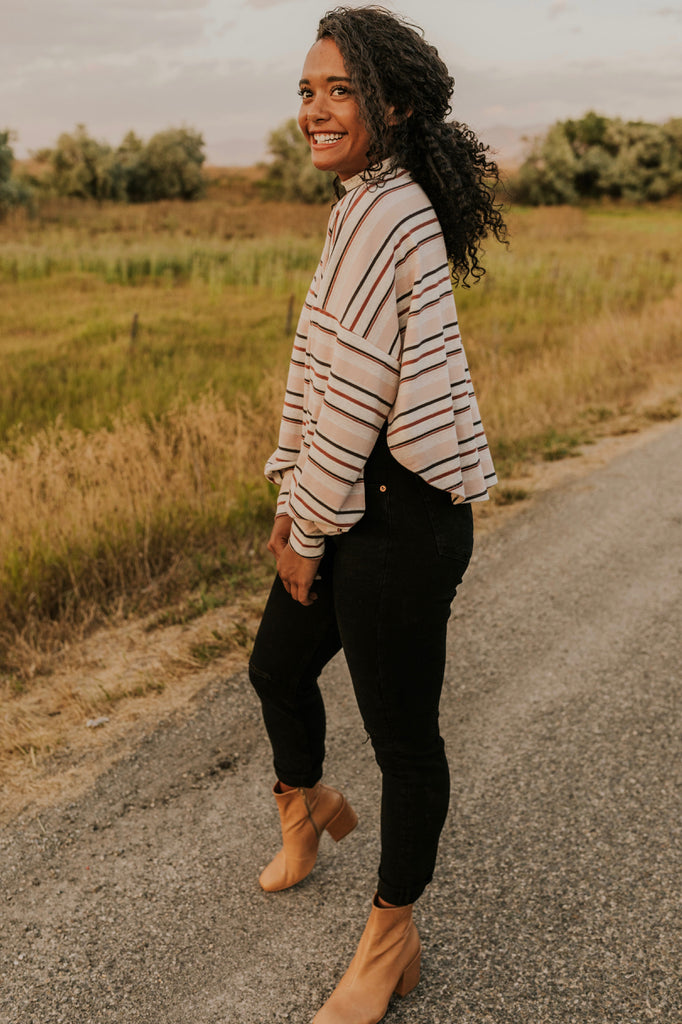 Free People Sweater | ROOLEE