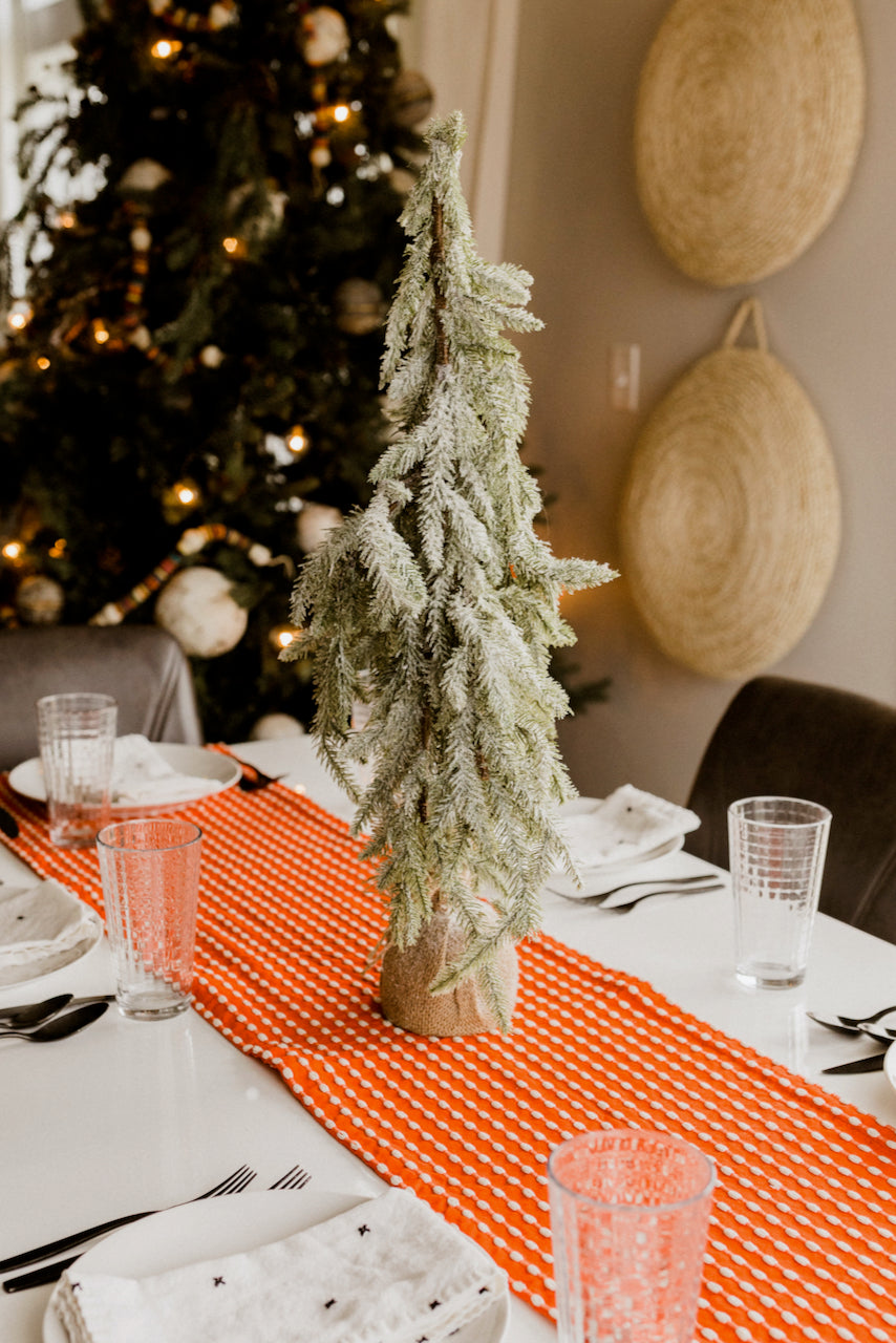 Holiday Place Setting Ideas | ROOLEE