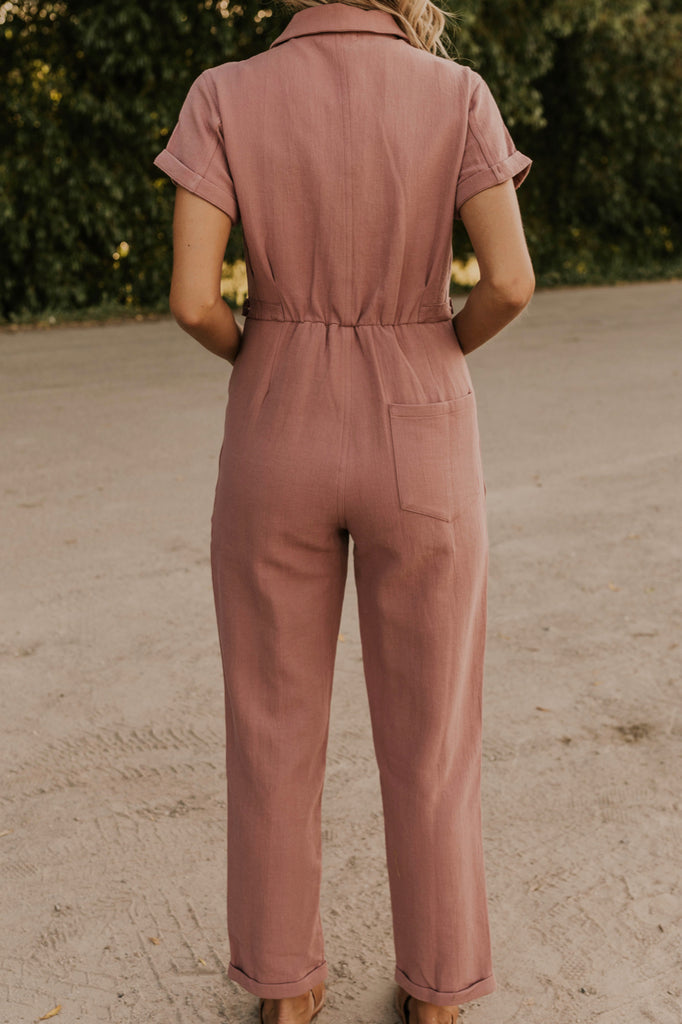 Jumpsuit Outfit Ideas | ROOLEE