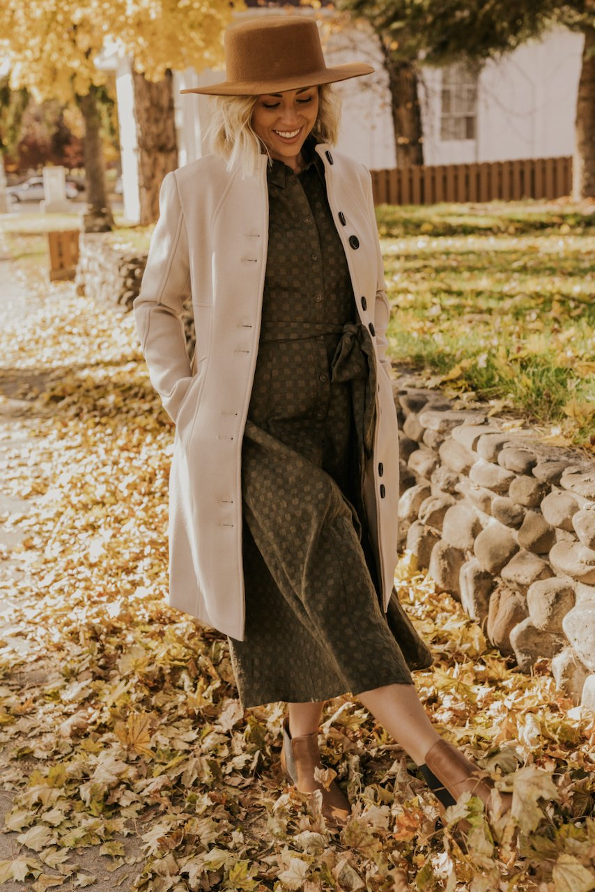Holiday Coat | ROOLEE